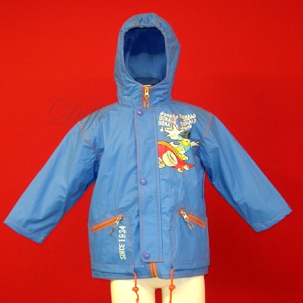 DISNEY Abrigo infantil forro polar